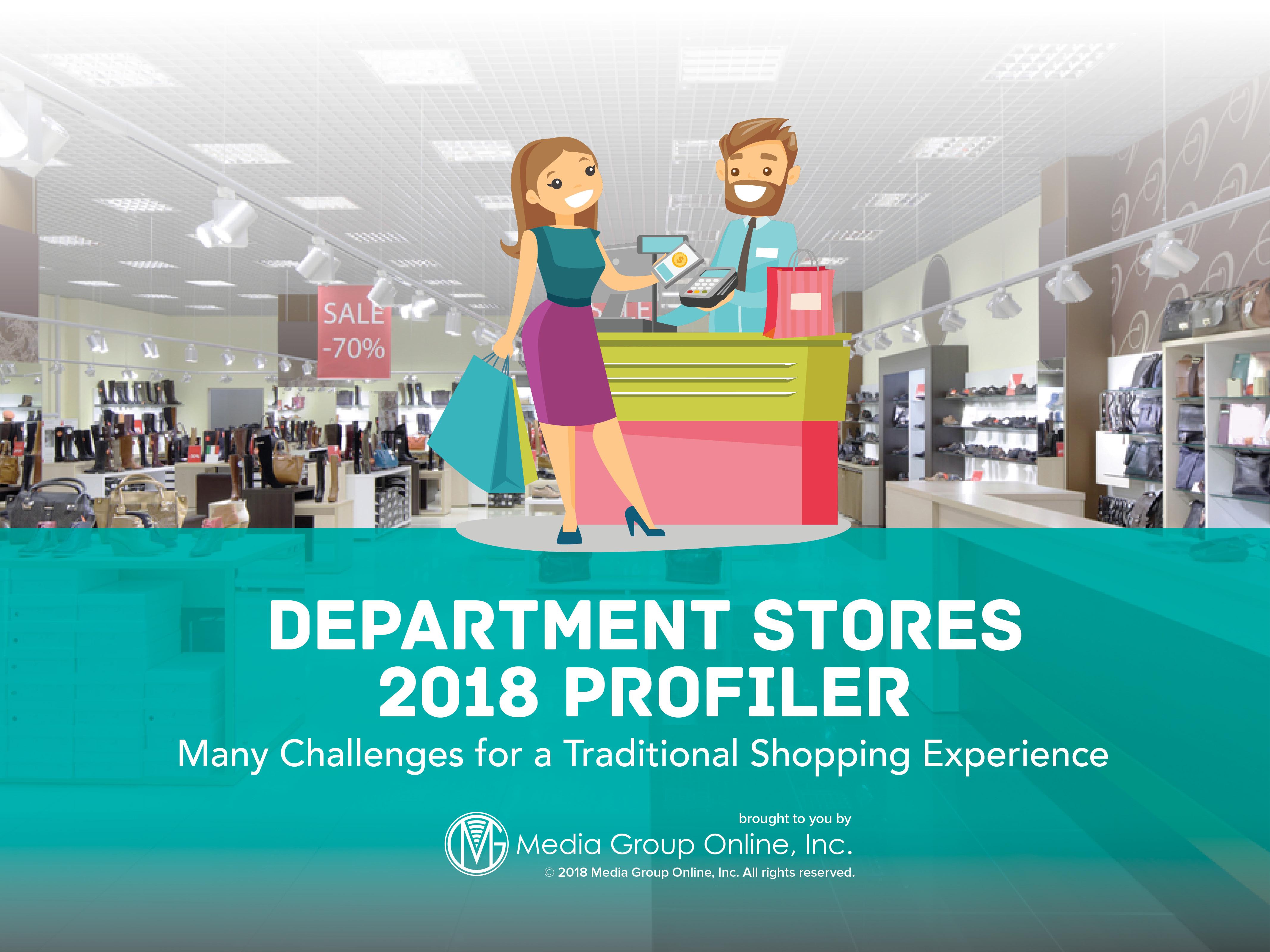 department stores 2018 presentation media group online