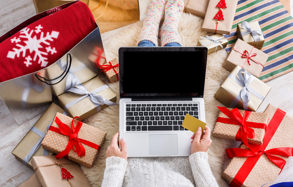 EARLY HOLIDAY SHOPPING 2018: ECOMMERCE