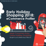 EARLY HOLIDAY SHOPPING 2018: eCOMMERCE PRESENTATION