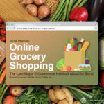 ONLINE GROCERY SHOPPING 2018 PRESENTATION