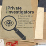PRIVATE INVESTIGATORS 2018 PRESENTATION