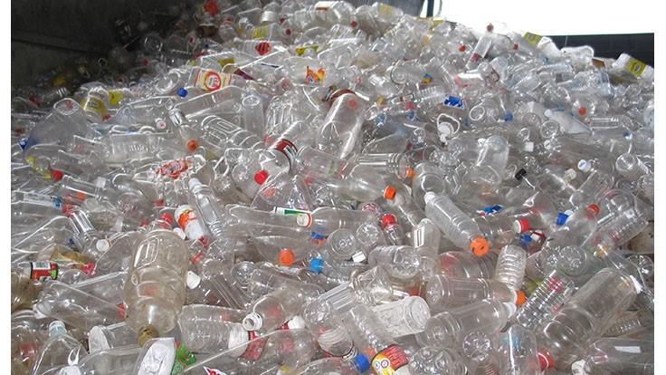 US PLASTICS INDUSTRY SETS 100 PERCENT PACKAGING DIVERSION GOAL