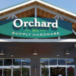ORCHARD SUPPLY HARDWARE TO CLOSE NATIONWIDE