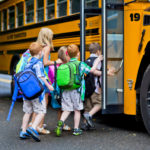 PARENTS SPEND MORE ON BACK-TO-SCHOOL SUPPLIES WHEN SHOPPING WITH THEIR KIDS