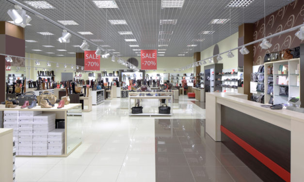 ADVERTISING STRATEGIES FOR DEPARTMENT STORES 2018