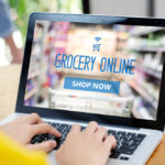 ADVERTISING STRATEGIES FOR ONLINE GROCERY SHOPPING 2018