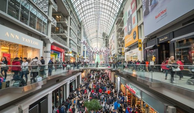 DEPARTMENT STORES SPENDING MORE ON TV ADS
