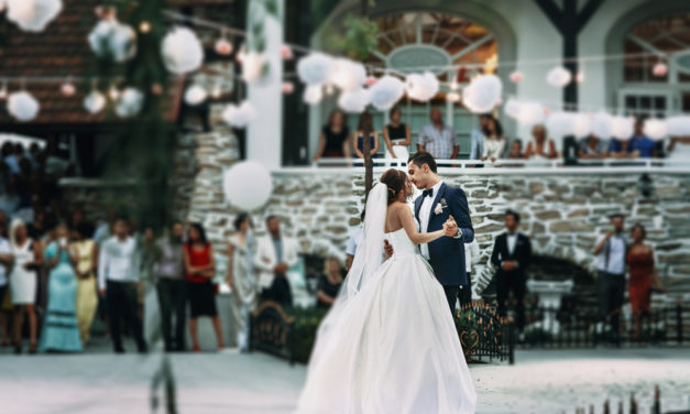 WEDDING SERVICES PRESENTATION 2018