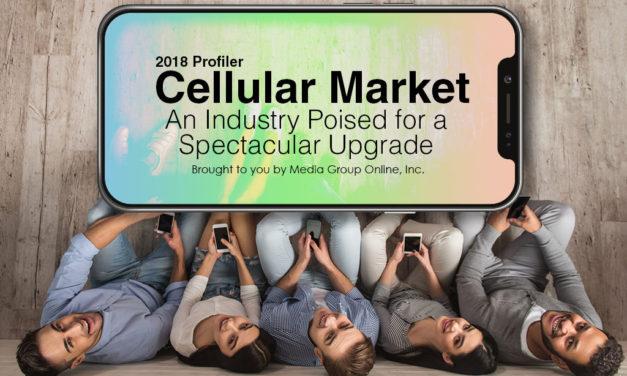 CELLULAR MARKET 2018 PRESENTATION
