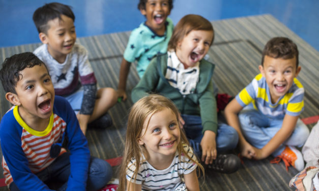CHILDREN'S DAYCARE CENTERS 2018