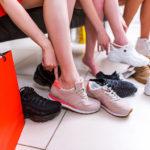 ADVERTISING STRATEGIES FOR FOOTWEAR MARKET 2018