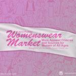 WOMENSWEAR MARKET 2018 PRESENTATION
