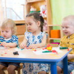 ADVERTISING STRATEGIES FOR CHILDREN'S DAYCARE CENTERS 2018