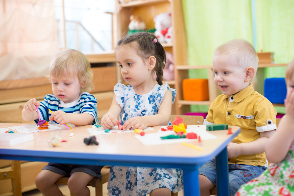 ADVERTISING STRATEGIES FOR CHILDREN'S DAYCARE CENTERS 2018 ...