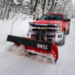 Winter Weather On It's Way, Strike Back With BOSS!