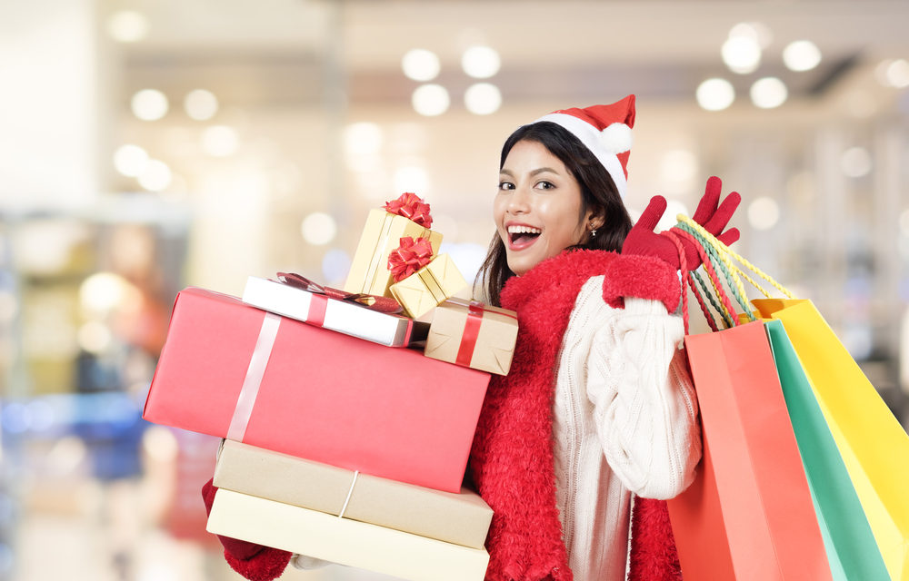 LATE HOLIDAY SHOPPING 2018: THE RACE TO THE FINISH LINE