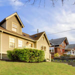HOME-PRICE GAINS DECELERATE TO 11-MONTH LOW AS HOUSING MARKET TRIES FOR A SOFT LANDING