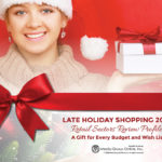 LATE HOLIDAY SHOPPING 2018:  RETAIL SECTORS REVIEW PRESENTATION
