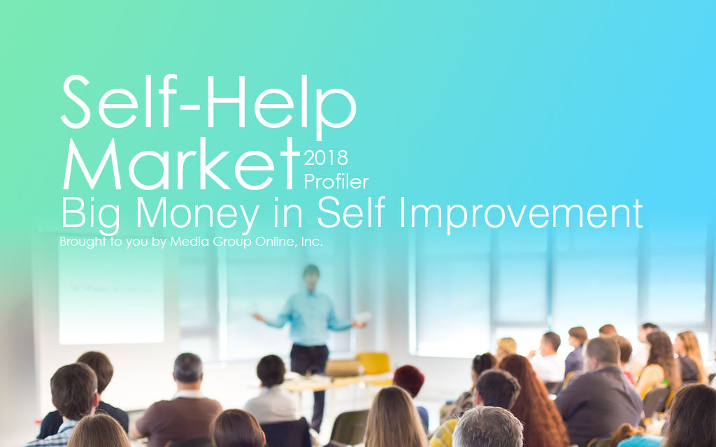 self help market 2018 presentation media group online