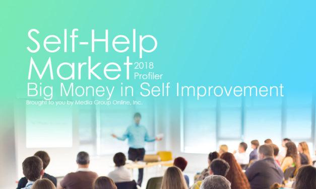 SELF-HELP MARKET 2018 PRESENTATION