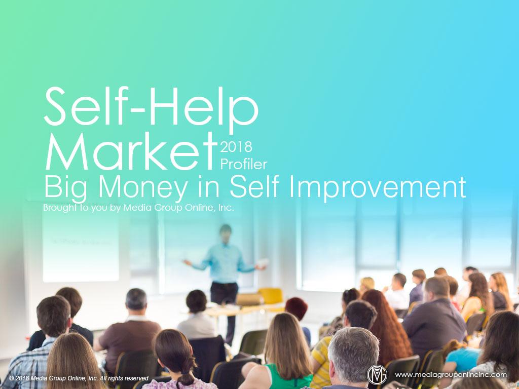 Self Help Market 2018 Presentation Media Group Online