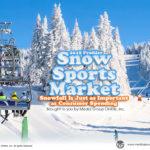 SNOW SPORTS MARKET 2018 PRESENTATION