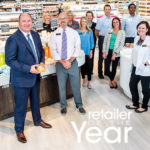 2018 RETAILER OF THE YEAR: HY-VEE STAYS AHEAD OF THE CURVE