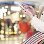 MOBILE SHOPPERS WON'T JUST BE BUYING GIFTS THIS HOLIDAY SEASON