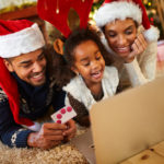 ADVERTISING FOR LATE HOLIDAY SHOPPING 2018: A VERY DIGITAL CHRISTMAS