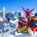ADVERTISING STRATEGIES FOR SNOW SPORTS MARKET 2018