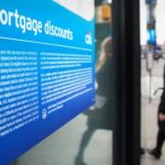 WEEKLY MORTGAGE APPLICATIONS RISE 5.5% AS HOMEBUYERS EDGE BACK IN