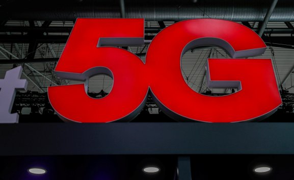 AT&T: 5G NETWORK LAUNCHES IN 'NEXT FEW WEEKS' FOR PARTS OF 12 U.S. CITIES