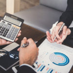 ADVERTISING STRATEGIES FOR FINANCIAL PLANNING & INVESTMENT SERVICES 2018