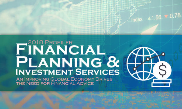 FINANCIAL PLANNING & INVESTMENT SERVICES 2018 PRESENTATION