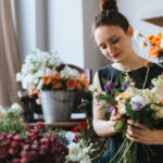 ADVERTISING STRATEGIES FOR FLORAL MARKET 2018