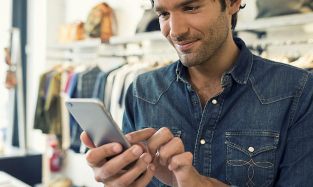 HOW TO CONVINCE SHOPPERS TO DOWNLOAD — AND USE — YOUR RETAIL APP
