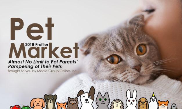 PET MARKET 2018 PRESENTATION