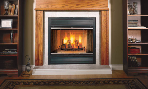 Majestic Fireplaces Keeping You WARM This Winter!