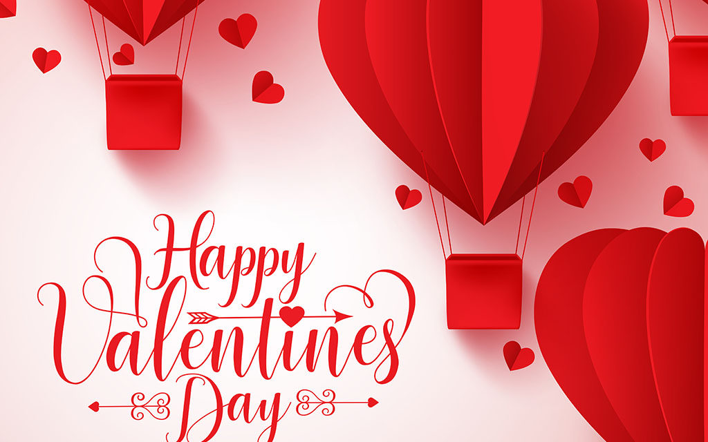 Valentine S Day 2019 Media Group Online