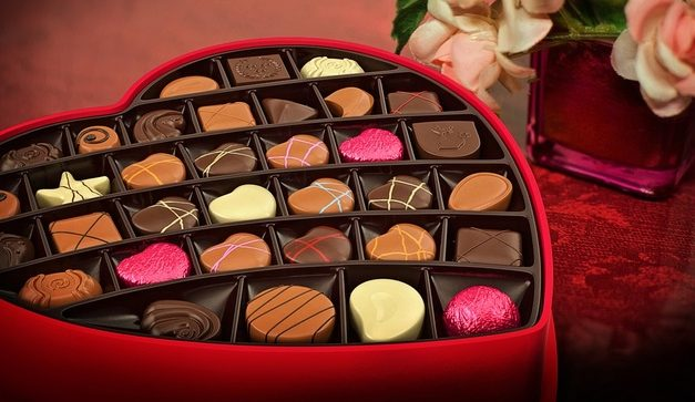 STUDY: MOBILE SALES CLIMBED 9% FOR VALENTINE'S DAY