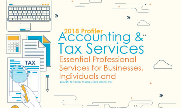 ACCOUNTING & TAX SERVICES 2018 PRESENTATION