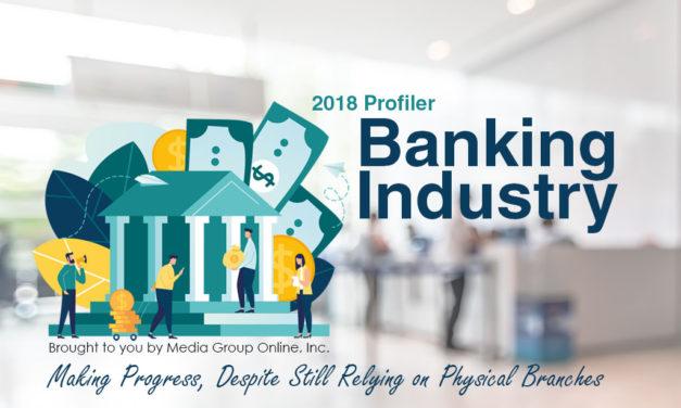 BANKING INDUSTRY 2018 PRESENTATION