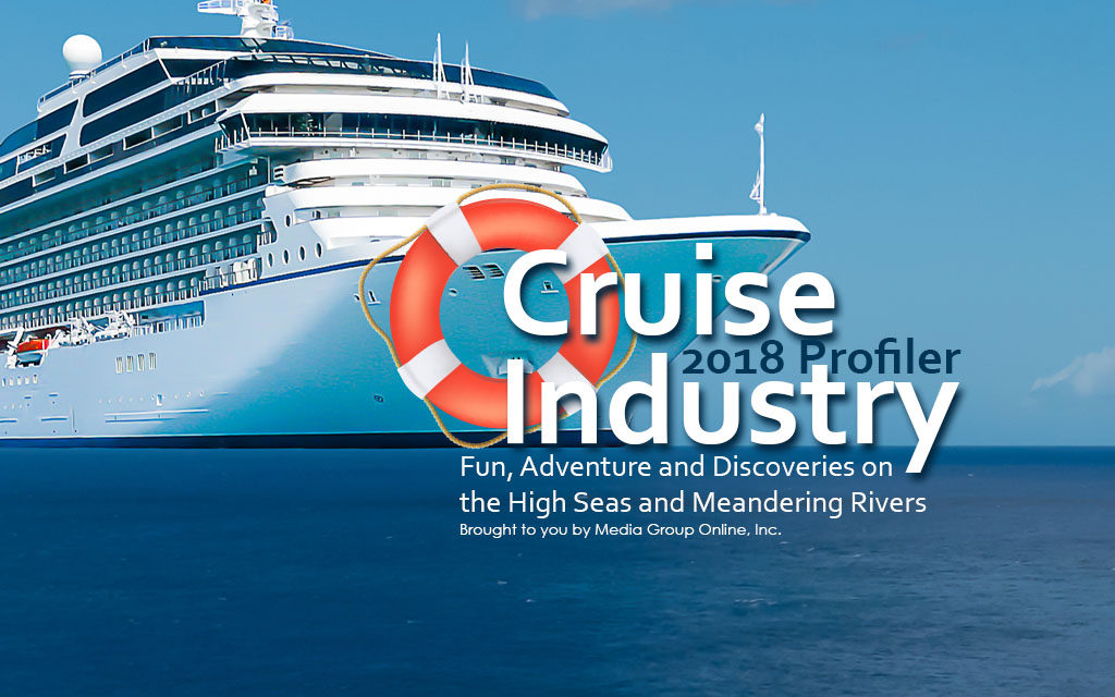 CRUISE INDUSTRY PRESENTATION 2018