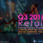 Q3 2018 RETAIL PERFORMANCE PRESENTATION