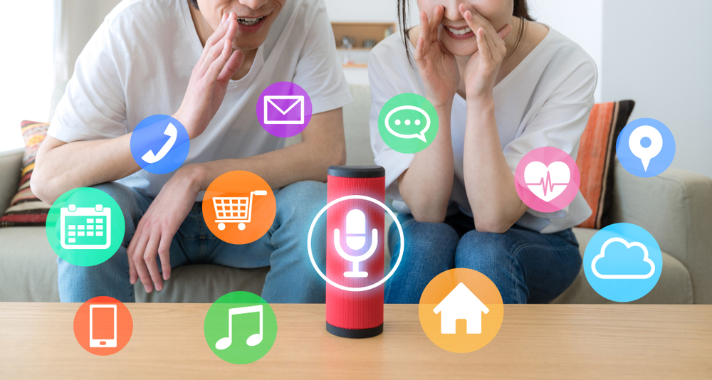 SMART SPEAKERS' POTENTIAL AS A NEWS SOURCE