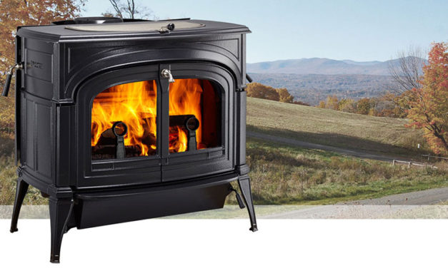 Sign Up To Save on Vermont Castings Stoves and Inserts!