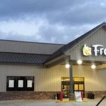 FRANK'S SUPERMARKET SELLS 3 LOCATIONS TO FELLOW INDEPENDENT GROCER ROUSES MARKETS