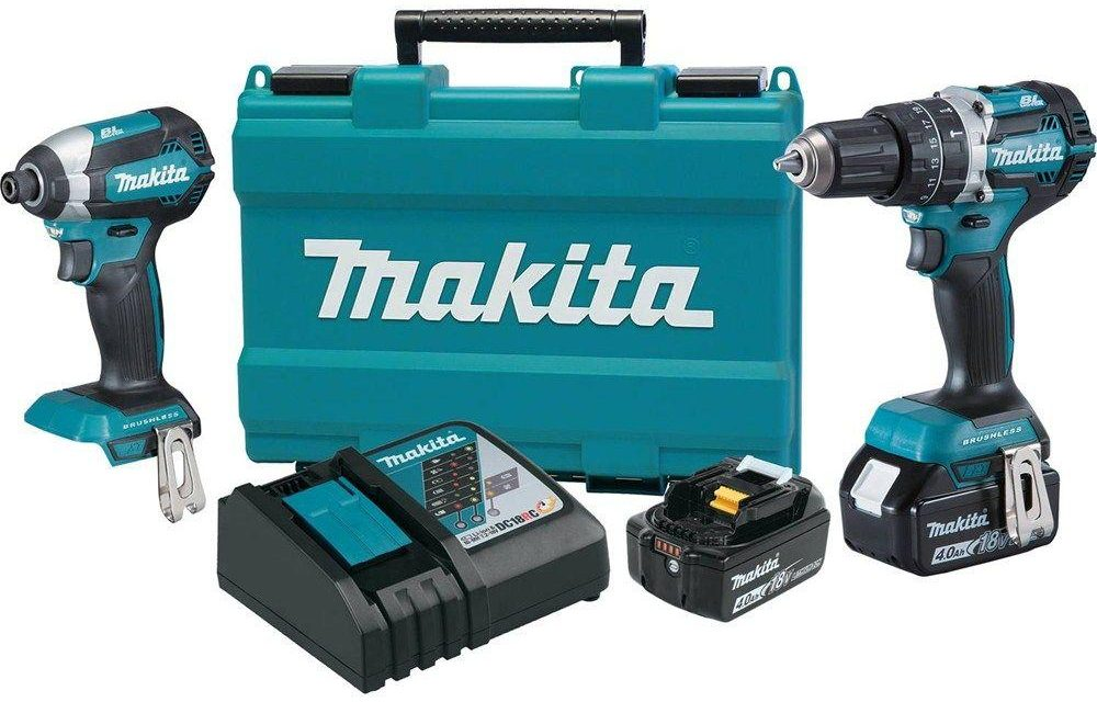 Makita! Drilling, Driving, Fastening!