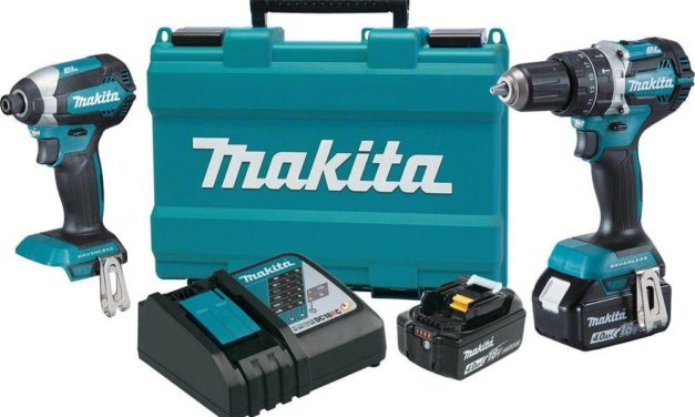 Makita! Drilling, Driving, Fastening!