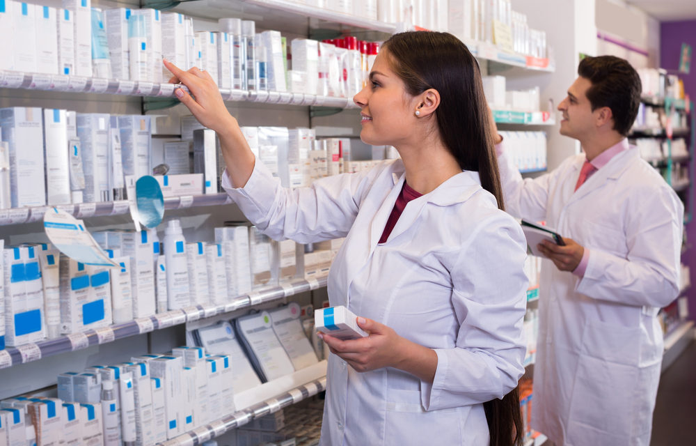 RETAIL PHARMACY MARKET 2018